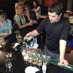 Photo taken at The Black Rose Irish Pub by Peter H. on 5/4/2012