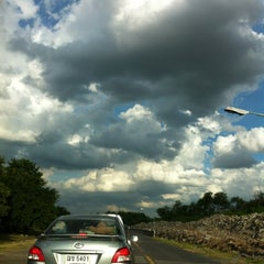 Photo taken at กรม..ขส.ทอ by ปลายฝนต้นหนาว on 7/16/2012