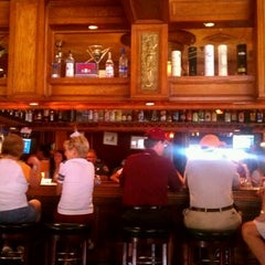 Photo taken at The Original Copper Cellar by Christa D. on 9/3/2011