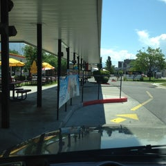 Photo taken at SONIC Drive In by Ben B. on 7/7/2012