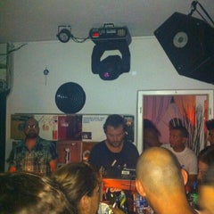 Photo taken at Casablanca Soul by Χαρά Ζ. on 7/28/2012