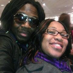 Photo taken at H&M by King R. on 1/14/2012
