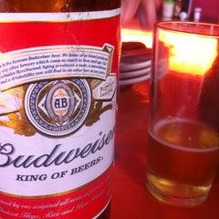 Photo taken at Bar do Jabá by Keila S. on 5/26/2012