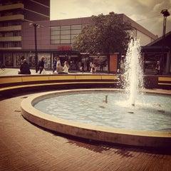 Photo taken at Winkelcentrum Osdorpplein by Anna Z. on 9/1/2012