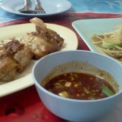 Photo taken at มหาลัยเชียงใหม่ by Poonyawee S. on 6/16/2012