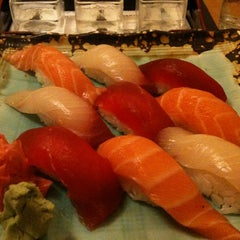 Photo taken at FuGaKyu Japanese Cuisine by Chris S. on 3/5/2011