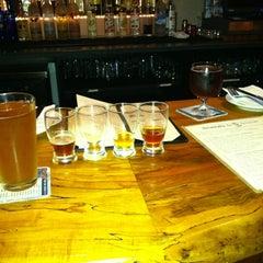 Photo taken at Philadelphia Bar and Restaurant by Sarah D. on 12/28/2011