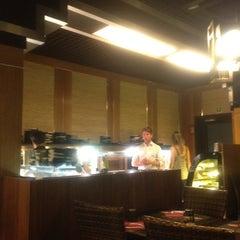 Photo taken at PinGusto by Gabriele B. on 8/11/2012