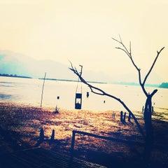 Photo taken at พะนะคร by Por108_1009 M. on 3/21/2012