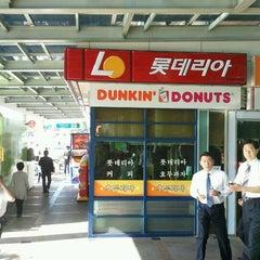 Photo taken at 천안삼거리휴게소 by Dory K. on 9/30/2011