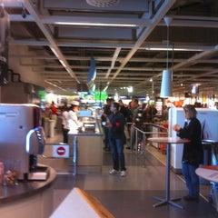 Photo taken at IKEA by Ridwan S. on 3/26/2011