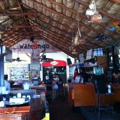 Photo taken at Wamongo's by Vanessa B. on 1/13/2012