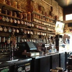 Photo taken at Beale Street Tap Room by Eric N. on 6/28/2012