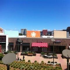 Photo taken at Bay Street Emeryville by Sean R. on 6/24/2012