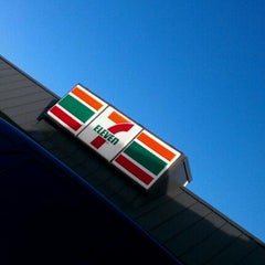 Photo taken at 7-Eleven by Jay F. on 12/7/2011