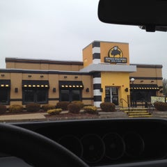Photo taken at Buffalo Wild Wings by Rob M. on 2/15/2012