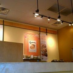 Photo taken at Panera Bread by Jeffrey L. on 3/6/2012