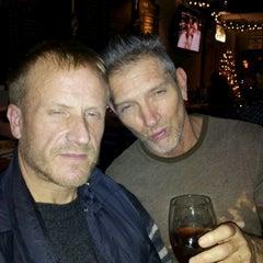Photo taken at Westbury Bar & Restaurant by Larry on 12/31/2011