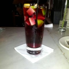 Photo taken at La Tasca Restaurant by John C. on 6/3/2012