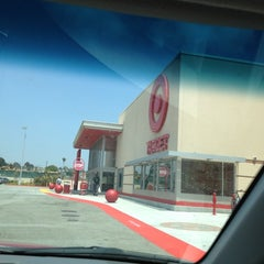 Photo taken at Target by Charlie C. on 6/13/2012