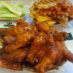 Photo taken at Buffalo Joe's by Kristine Irene M. on 7/5/2012