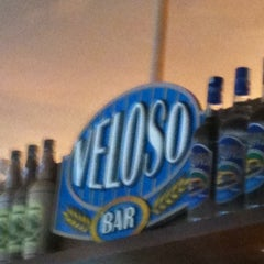 Photo taken at Bar Veloso by Silvia D. on 12/29/2010