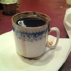 Photo taken at Cafe Medi by Steve-O on 3/11/2012