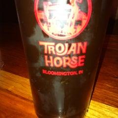 Photo taken at Trojan Horse by Jes M. on 5/20/2012