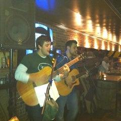 Photo taken at Cooper's Union by Esteban O. on 11/18/2011
