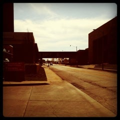 Photo taken at SIU School of Medicine by Ryan S. on 3/16/2011