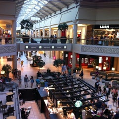 Photo taken at Freehold Raceway Mall by Sandy C. on 8/4/2012