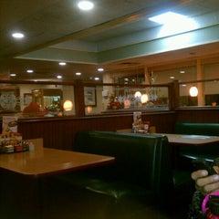 Photo taken at Denny's by Tasha A. on 3/2/2012