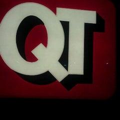 Photo taken at QuikTrip by Erika T. on 10/19/2011