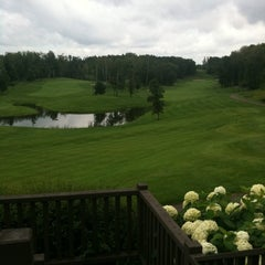 Photo taken at The Preserve Golf Course at Grand View Lodge by Dan B. on 8/6/2011
