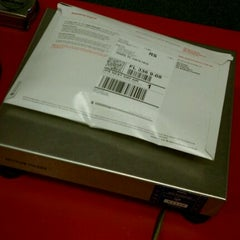 Photo taken at The UPS Store by JL J. on 5/7/2012