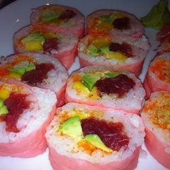 Photo taken at Nobori Sushi by B Z. on 8/7/2011