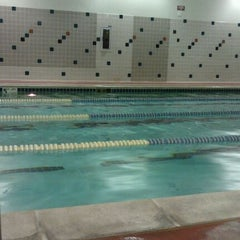 Photo taken at 24 Hour Fitness by Hazen on 10/29/2011
