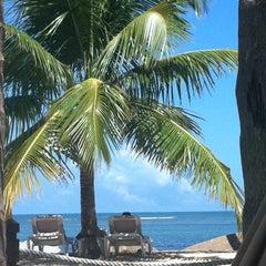 Photo taken at Gran Meliá Puerto Rico by Saranya C. on 9/4/2011