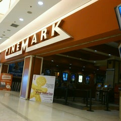 Photo taken at Cinemark by Fabrício L. on 6/15/2012