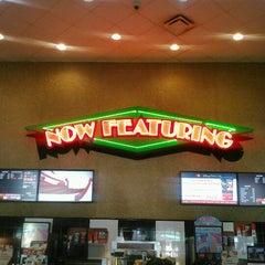 Photo taken at Cinemark Movies 14 by Alan B. on 6/23/2012