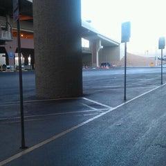 Photo taken at Zero Level Parking by Sean A. on 7/7/2012