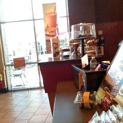 Photo taken at Panera Bread by David W. on 3/27/2012