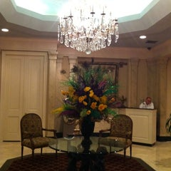 Photo taken at Hotel St. Marie by Keisha R. on 2/11/2012