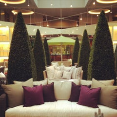 Photo taken at The Shade Store® Decorative Center Houston by Ashton A. on 7/11/2012