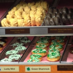 Photo taken at Dunkin' Donuts by Jen S. on 3/16/2012