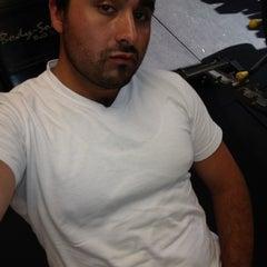 Photo taken at VIP Lounge by King W. on 7/23/2012