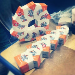 Photo taken at White Castle by Colin Q. on 5/18/2012