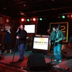 Photo taken at Syberg's on Dorsett by Pat T. on 9/1/2012