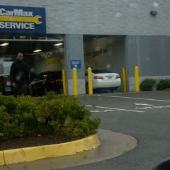 Photo taken at CarMax by Brian C. on 2/29/2012