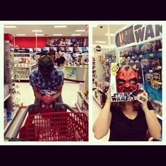 Photo taken at Target by Shane C. on 8/27/2012
